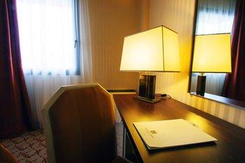 Hotel Executive - фото 18