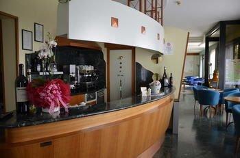 Hotel Alexander - фото 12