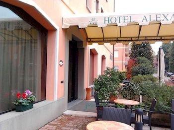 Hotel Alexander - фото 18