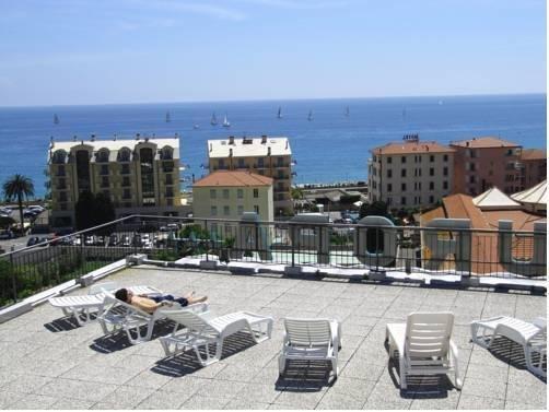 Hotel Europa - фото 10