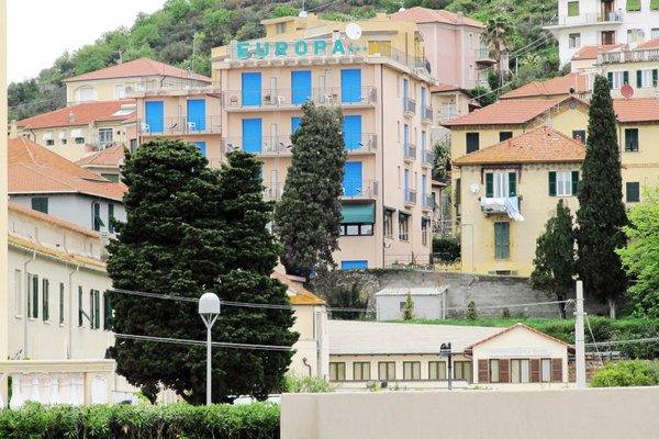 Hotel Europa - фото 8