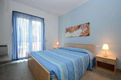 Residence Il Gabbiano - фото 37