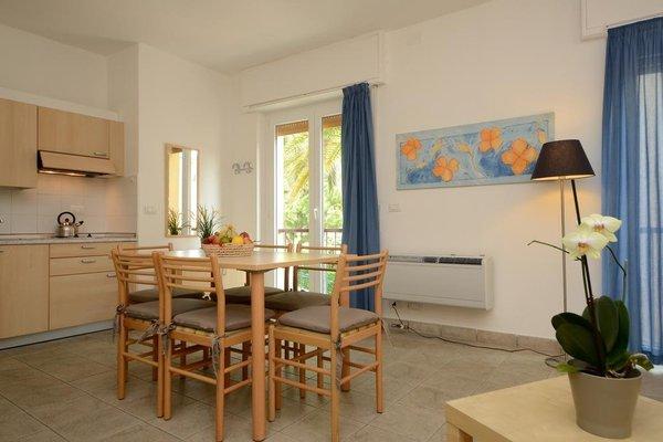 Residence Il Gabbiano - фото 10