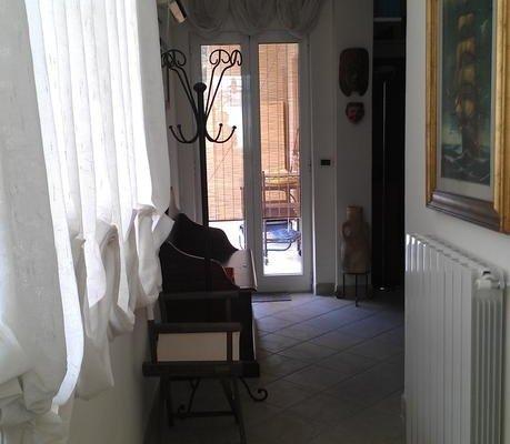 Residence Il Gabbiano - фото 13