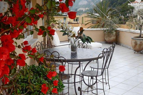 Residence Il Gabbiano - фото 15