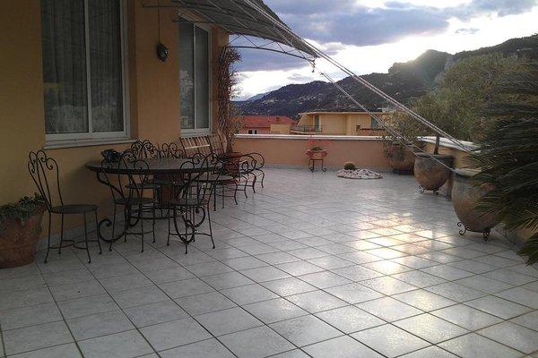 Residence Il Gabbiano - фото 17