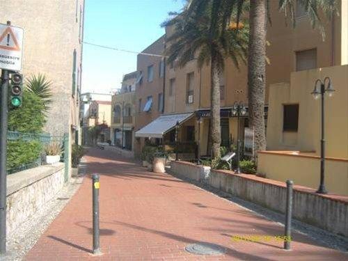 Residence Il Gabbiano - фото 22