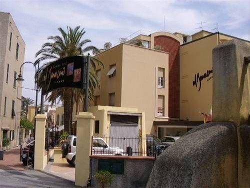 Residence Il Gabbiano - фото 23