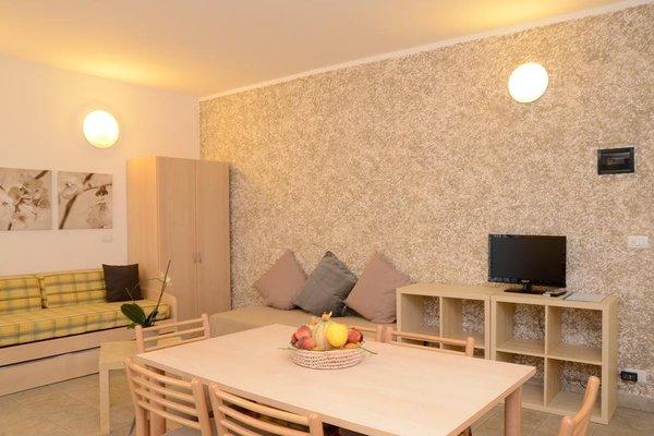 Residence Il Gabbiano - фото 5
