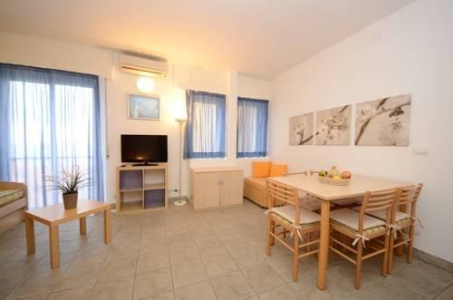 Residence Il Gabbiano - фото 7