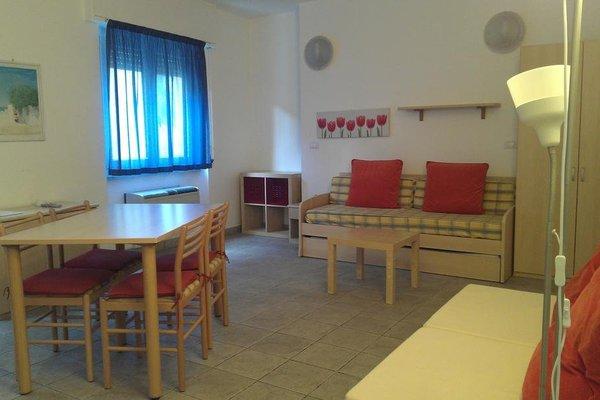 Residence Il Gabbiano - фото 8