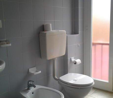 Residence Il Gabbiano - фото 9