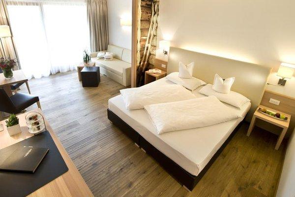 Gartenhotel Volser Hof - фото 49