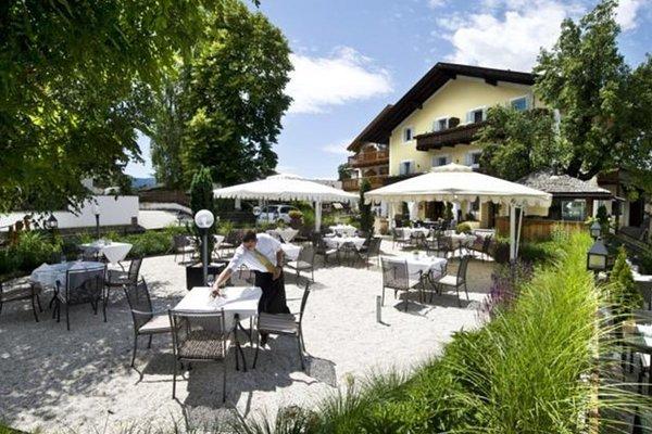Gartenhotel Volser Hof - фото 18