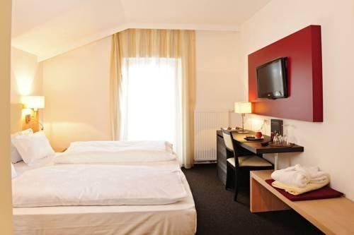 Gartenhotel Volser Hof - фото 3
