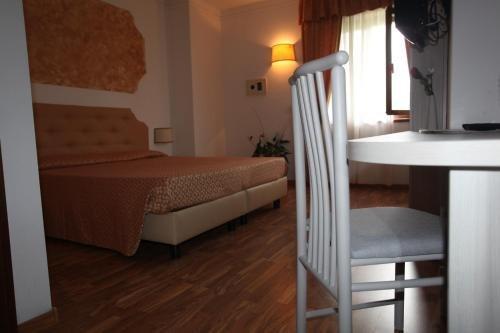 Hotel Rosa Alpina - фото 50