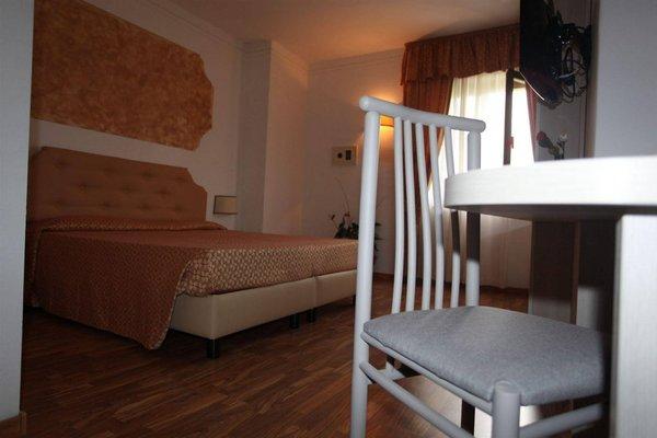 Hotel Rosa Alpina - фото 1