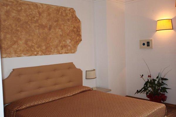 Hotel Rosa Alpina - фото 11