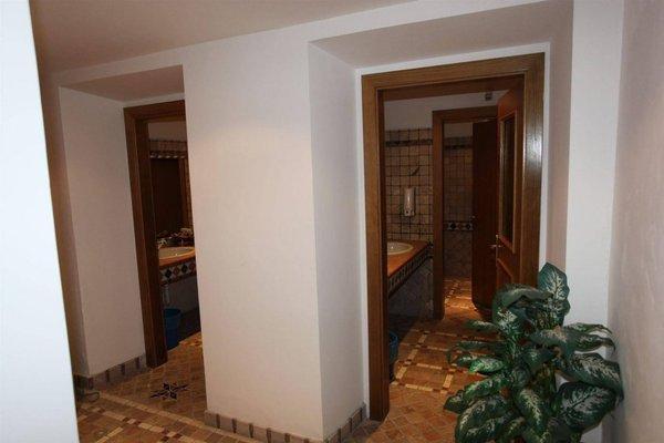 Hotel Rosa Alpina - фото 15