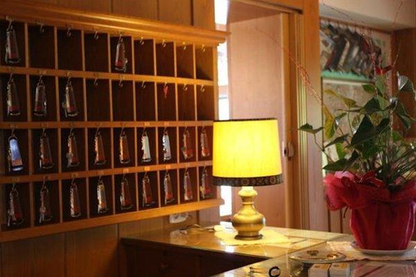Hotel Rosa Alpina - фото 19