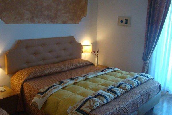 Hotel Rosa Alpina - фото 2