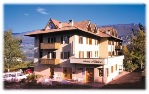 Hotel Rosa Alpina - фото 23
