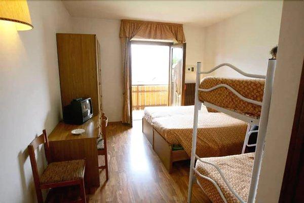 Hotel Rosa Alpina - фото 3