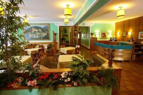 Hotel Rosa Alpina - фото 7