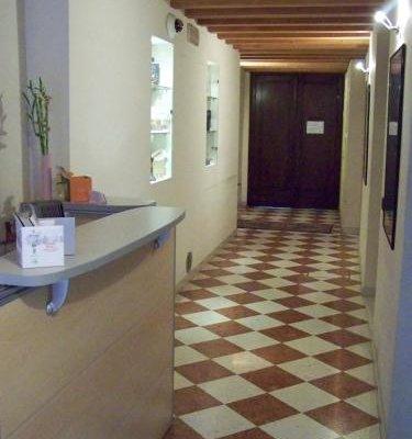 Guest House Delizia Estense - фото 16