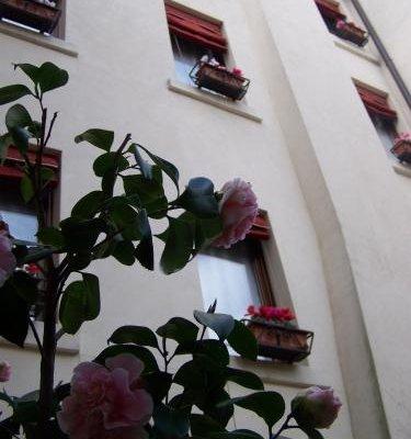 Guest House Delizia Estense - фото 21
