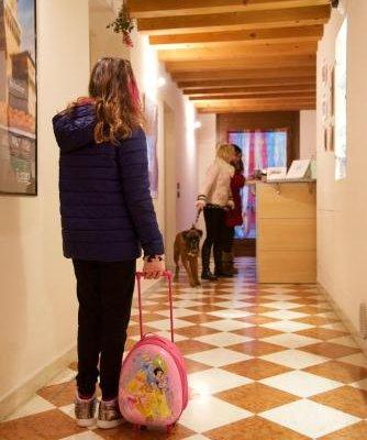 Guest House Delizia Estense - фото 5