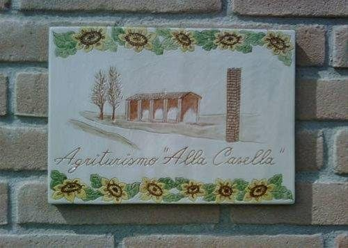Agriturismo Alla Casella - фото 6