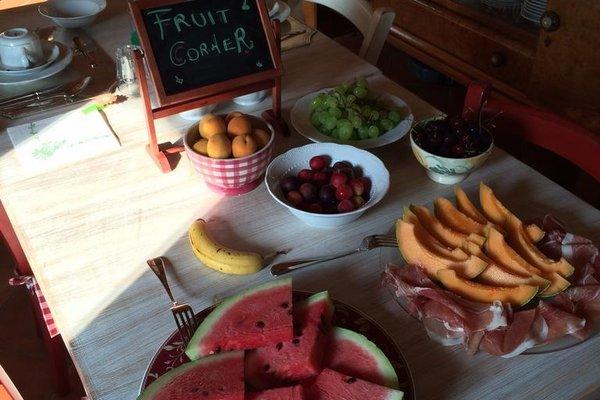 Ai Frutti Di Una Volta Room&Breakfast - фото 15