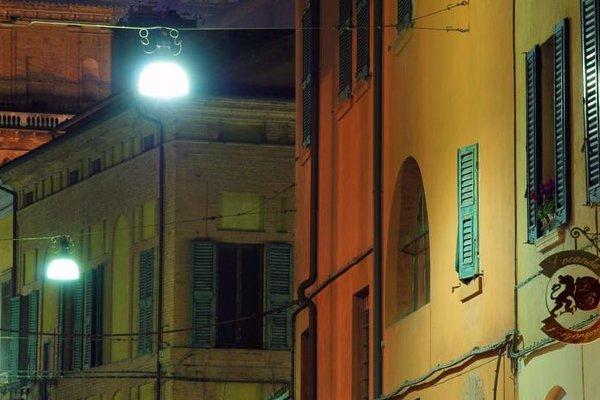 Locanda Borgonuovo - фото 20