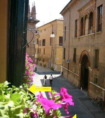 Locanda Borgonuovo - фото 21