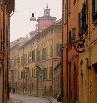 Locanda Borgonuovo - фото 23