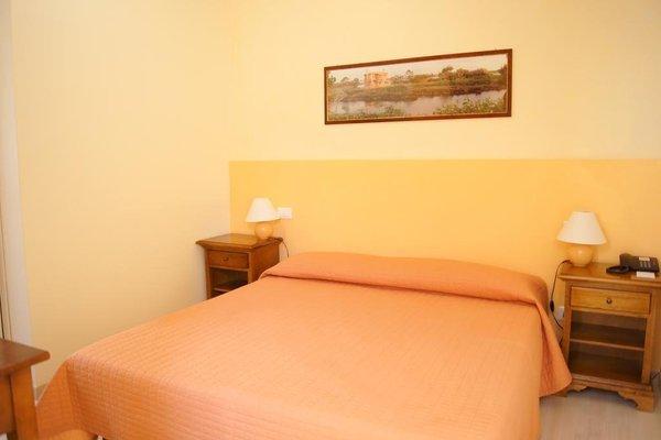 Hotel Santo Stefano - фото 1