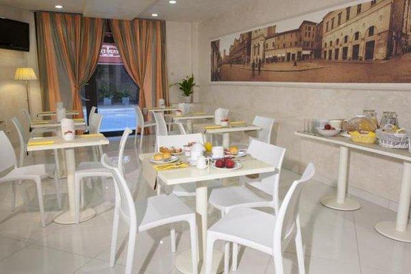 Hotel Santo Stefano - фото 15