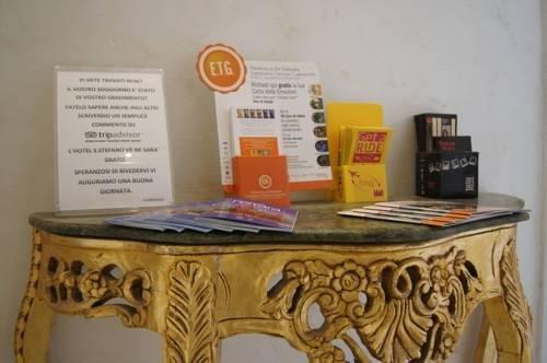 Hotel Santo Stefano - фото 17