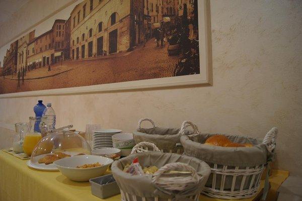 Hotel Santo Stefano - фото 20