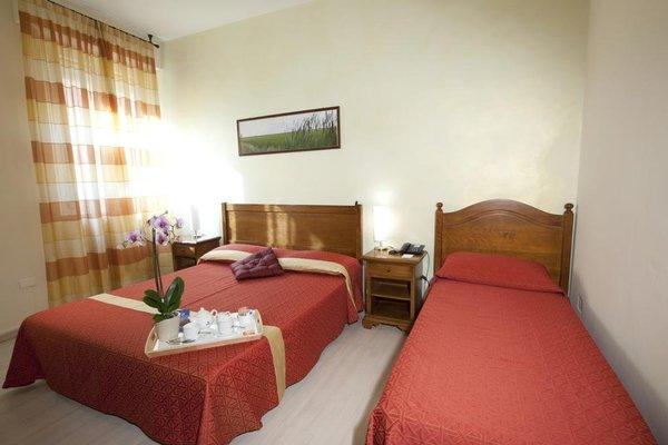 Hotel Santo Stefano - фото 5