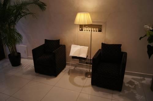 Hotel Santo Stefano - фото 8