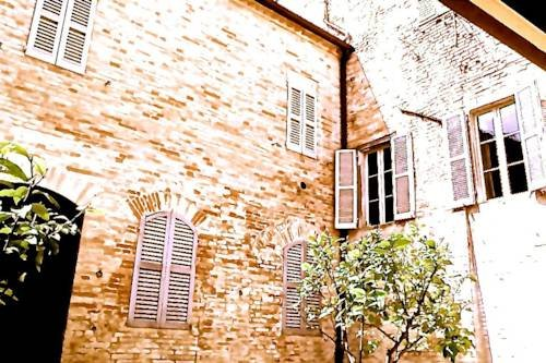 Palazzo Romani Adami - фото 22