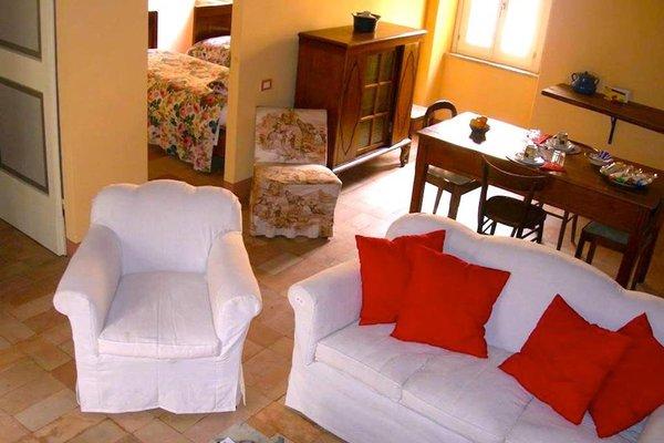 Palazzo Romani Adami - фото 5