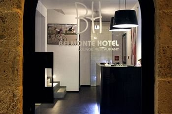 Belmonte Hotel - фото 16