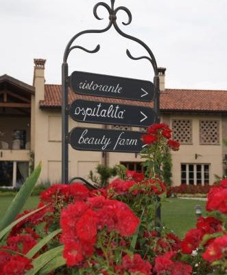 Antico Benessere Agriturismo e Beauty Farm - фото 22