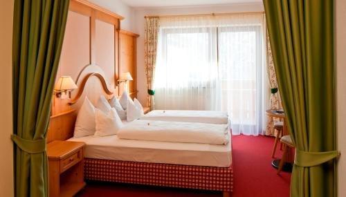 Hotel Falken - фото 50