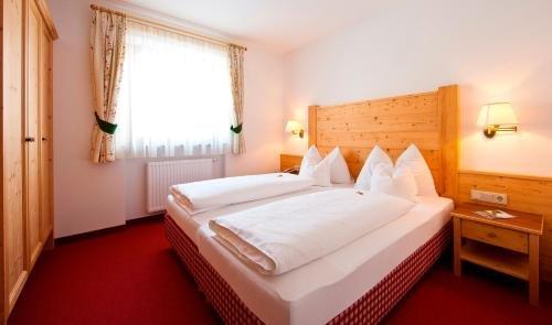Hotel Falken - фото 1
