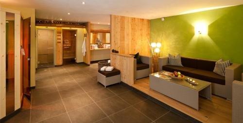 Hotel Falken - фото 17