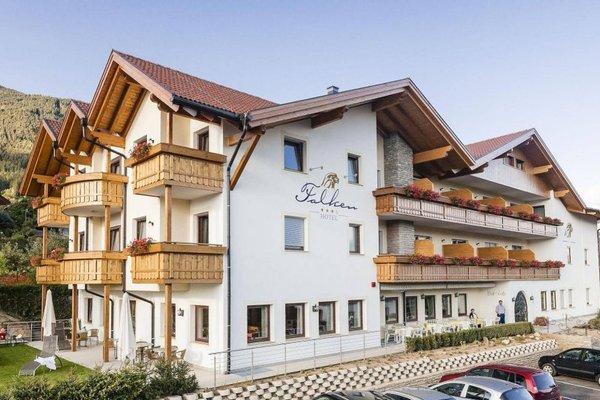 Hotel Falken - фото 22